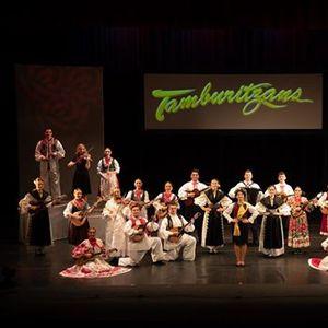 Tamburitzans in North Versailles PA