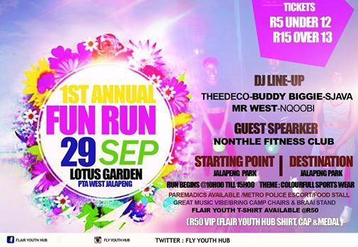 2nd annual Jalapeng Fun Run