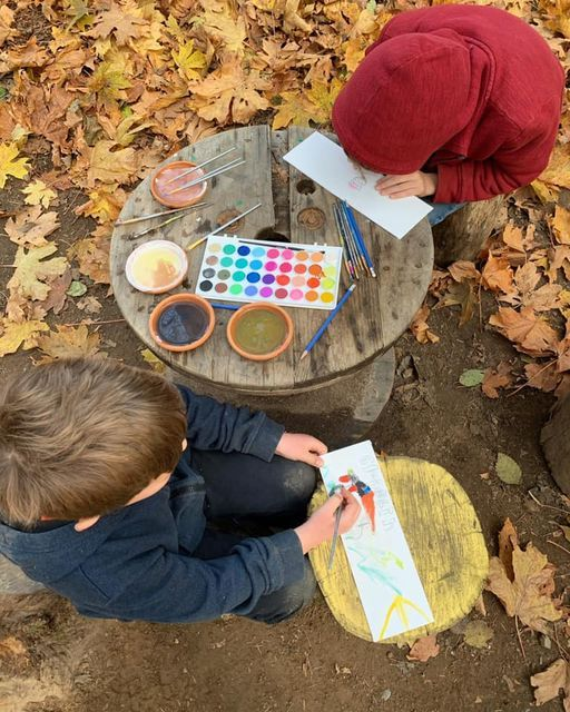 FULL - Friday Forest School | Event in Victoria | AllEvents.in