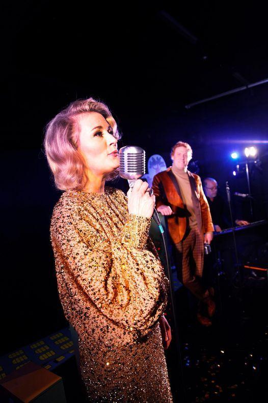 Tage & Monica - ett poetiskt sångspel, 28 August | Event in Vaxjo | AllEvents.in
