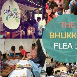 The Bhukkad Flea 3