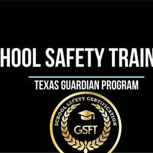 School Safety Training Course (Guardian Program)