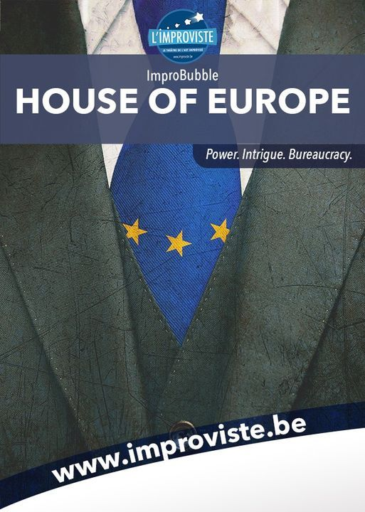 House of Europe, 28 March | Event in Forest | AllEvents.in