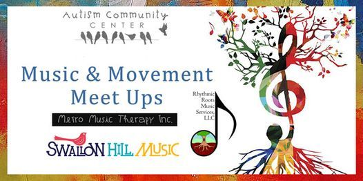 Music and Movement, 16 October | Event in Aurora | AllEvents.in
