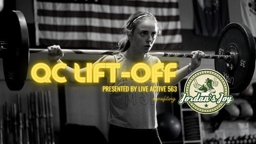 QC Lift-Off | Event in Bettendorf | AllEvents.in