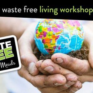 Christchurch Waste Free Living Workshop