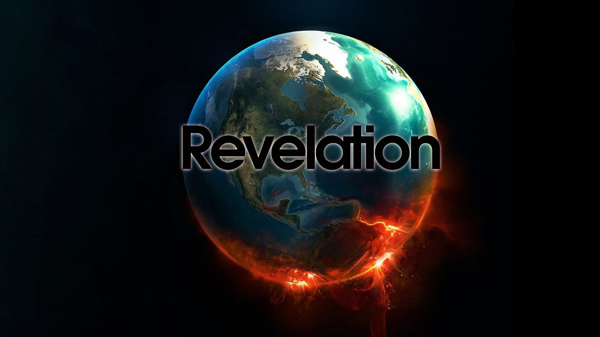 The Revelation Of Jesus Christ | Event in New Port Richey | AllEvents.in
