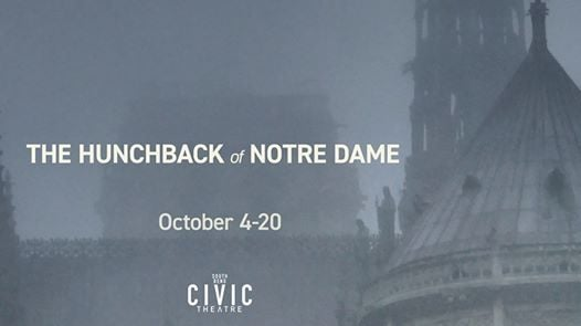 Notre dame events in the City  Top Upcoming Events for notre
