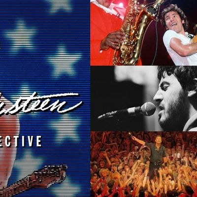 The Life & Legacy of Bruce Springsteen A Video Retrospective Webinar