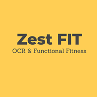 Crossfit Zest for Life