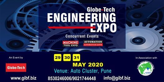 Globe Tech Engineering Expo