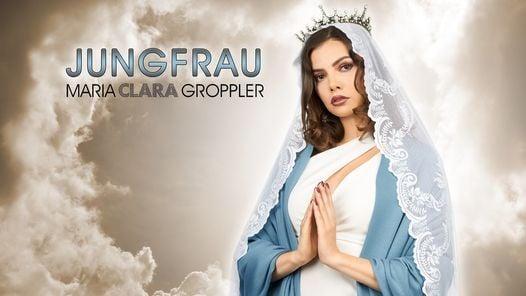 VERSCHOBEN - Jungfrau - Maria Clara Groppler // Leipzig - (Neuer Termin 06.06.22), 27 June | Event in Leipzig