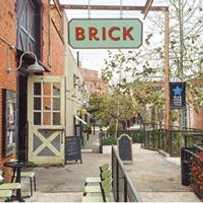 Brick at Blue Star Arts Complex