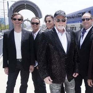 The Beach Boys Concert 249 per couple (Includes Stay)