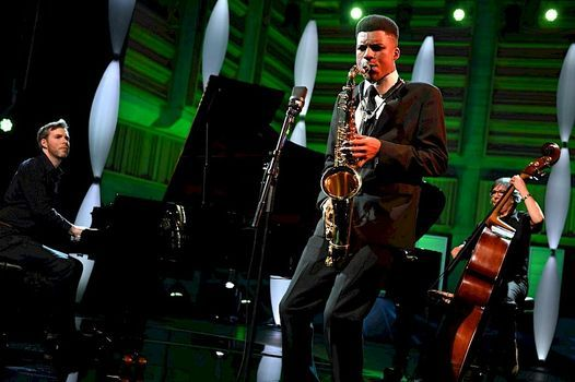 Xhosa Cole Trio at the Ipswich Jazz Festival, 27 June | Event in Ipswich | AllEvents.in