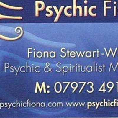 Psychic Fiona