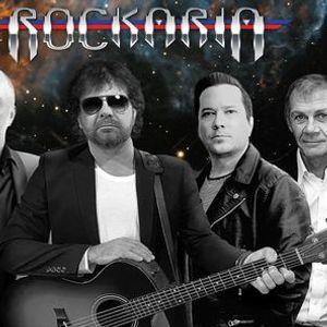 ROCKARIA-The ELO Experience