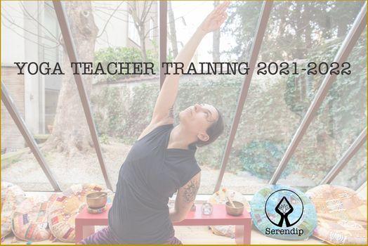 Serendip Spa's Vinyasa Yoga Teacher Training, 18 September   Event in Brussels   AllEvents.in