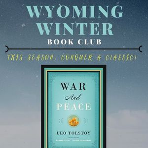 Wyoming Winter Book Club