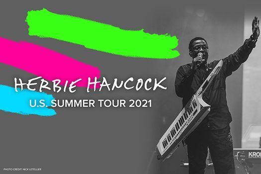 Herbie Hancock: Live: Austin, TX., 13 September   Event in Austin   AllEvents.in