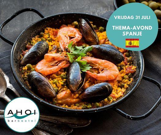 Spanje OP JE BORD, 20 August | Event in Kortrijk | AllEvents.in