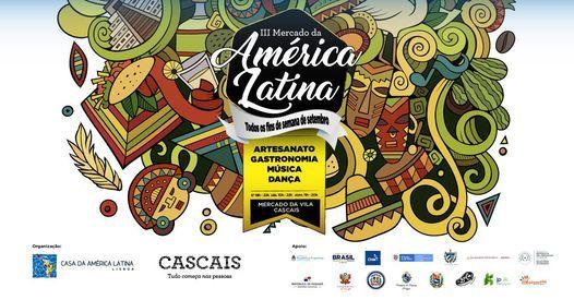III Mercado da Amrica Latina