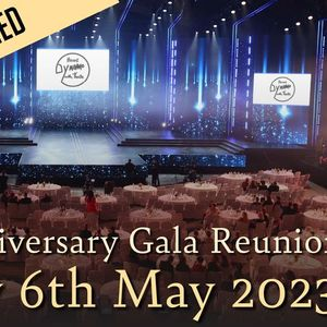 Dynamo Youth Theatre 40(1)th Anniversary Gala Reunion Show