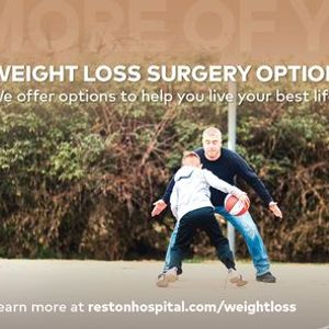 Weight Loss Surgery Options - Virtual Seminar
