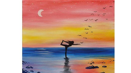 Exploring your inner artist!, 22 October   Event in Dubai   AllEvents.in