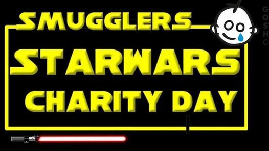 Croydon Star Wars Charity Day, 13 February | Event in Croydon | AllEvents.in
