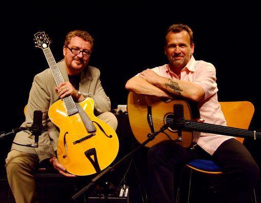 Martin Simpson & Martin Taylor