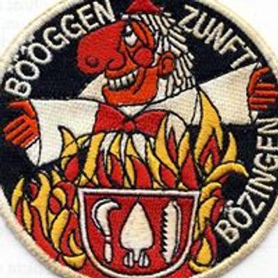 Bööggenzunft Bözingen