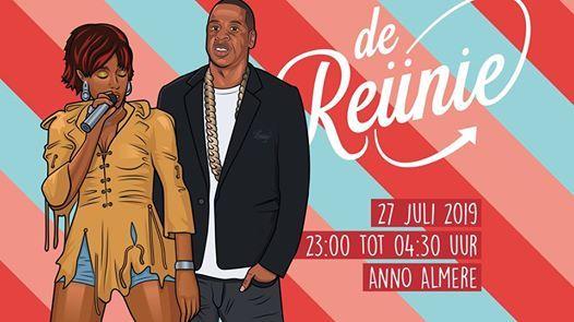 De Renie Almere zaterdag 27 juli 2019