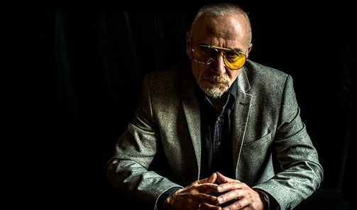 Graham Parker Solo w/ Alisa Amador at Rams Head On Stage (Annapolis, Maryland), 28 October | Event in Annapolis