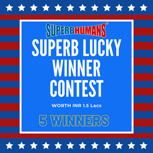 Win 5 Tickets to SUPERBmind Workshop (Brain and Mind Mastery)