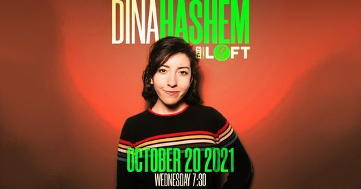 Dina Hashem! October 20, 20 October   Event in Washington D.C.   AllEvents.in