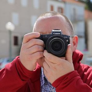 Understanding your Canon EOS R-series camera
