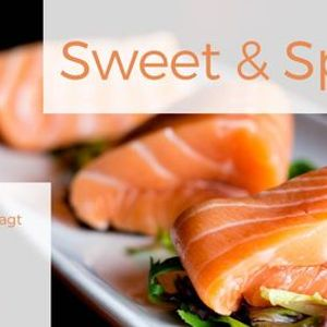 Sweet & Spicy Demonstration Cooking Class