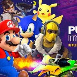 PLAY Expo Manchester 2021 Official