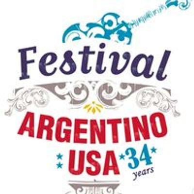 Festival Argentino USA
