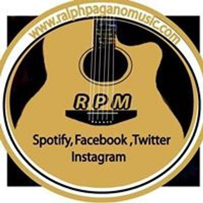 Ralph Pagano Music