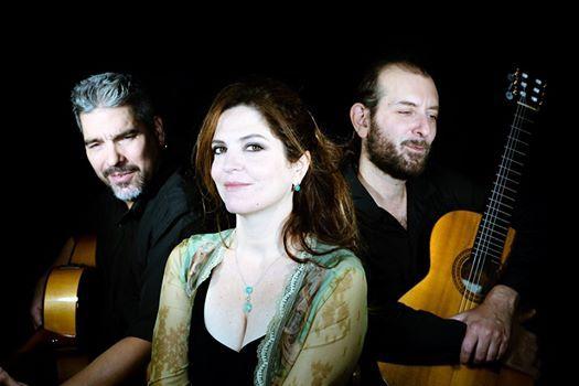 Agns Jaoui - El Trio de Mis Amores
