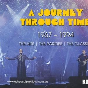 Echoes of Pink Floyd A Journey Through Time - Central Coast