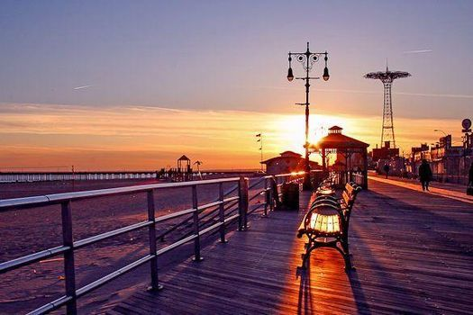 Coney Island Scavenger Hunt - Socially Distanced Fun, 7 August | Event in York | AllEvents.in