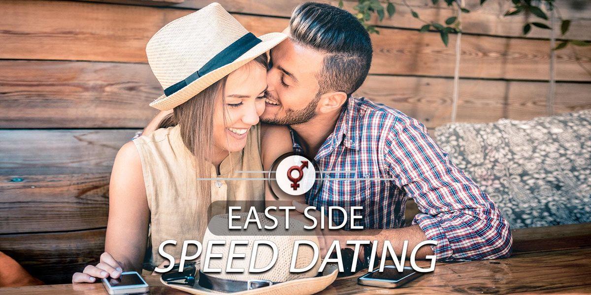 speed dating croydon