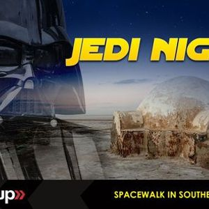 Jedi Nights  Journey Across Tunisia feat. Star Wars locations