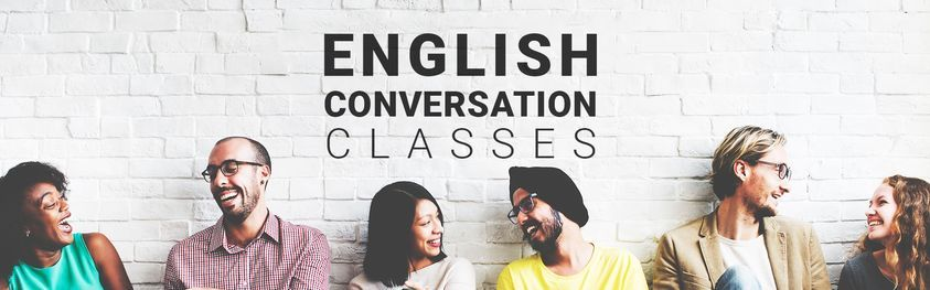 English Conversation Course for Adults, 23 May | Event in Cairo | AllEvents.in