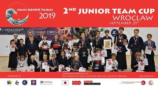 2nd Junior Team Cup