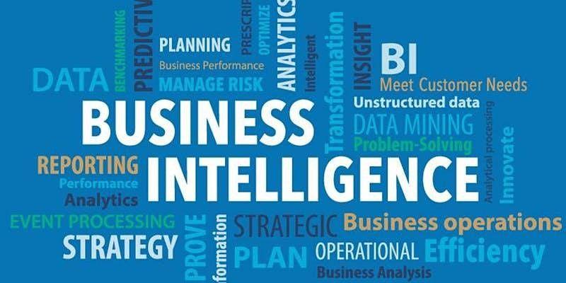 Data Driven Decision Making & BI using PowerBI Middle East Europe &Africa