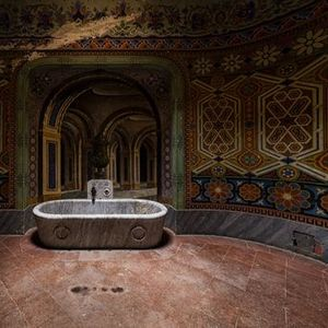 Abandoned Architecture with James Kerwin
